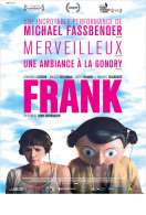 Affiche du film Frank