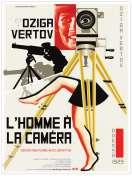 L'homme à la caméra, le film