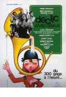 Affiche du film Declic et des Claques
