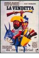 Affiche du film La Vendetta