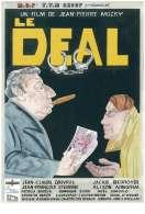 Affiche du film Le Deal