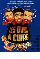 Affiche du film Les Durs a Cuire