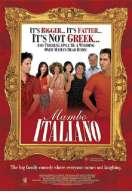 Mambo italiano, le film