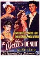 Affiche du film Belles de nuit