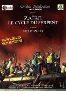 Zaïre, le cycle du serpent, le film