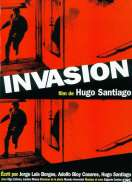Invasion, le film