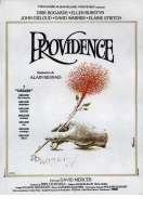 Providence, le film