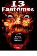 Affiche du film 13 fant�mes