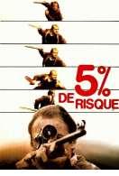 Cinq Pour Cent de Risque, le film