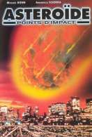 Affiche du film Asteroide