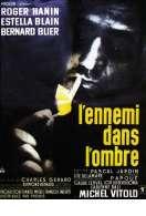 Affiche du film L'ennemi dans l'ombre