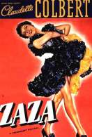 Zaza, le film