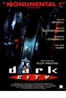 Dark city, le film