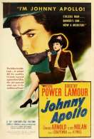 Affiche du film Johnny Apollo