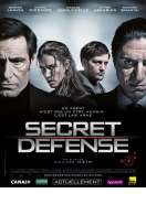 Affiche du film Secret D�fense