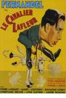 Affiche du film Le Cavalier Lafleur