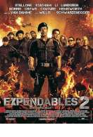 Affiche du film Expendables 2: unit� sp�ciale