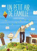 Bande annonce du film Un petit air de famille