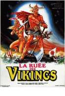 La ruée des Vikings, le film