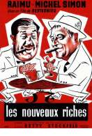 Les Nouveaux Riches, le film