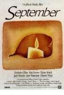 September, le film