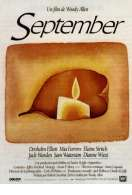 Affiche du film September