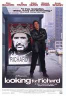 Affiche du film Looking for Richard
