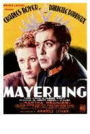 Mayerling, le film