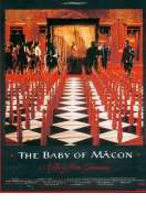 Affiche du film The baby of Macon