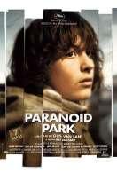 Affiche du film Paranoid Park