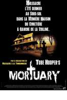 Tobe Hooper's mortuary, le film