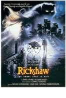 Rickshaw, le film