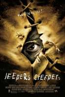 Affiche du film Jeepers Creepers, le chant du diable