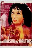 Affiche du film La Maison du Maltais