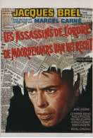 Affiche du film Les Assassins de l'ordre