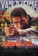 Affiche du film Pi�ge � Hong-Kong