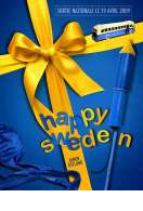 Happy Sweden, le film