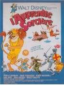 Affiche du film L'apprentie Sorciere