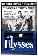 Affiche du film Ulysse