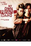 Affiche du film My own private Idaho