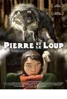 Pierre et le loup, le film