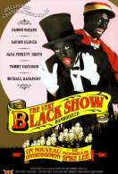 The very black show, le film
