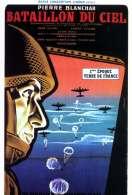 Affiche du film Le Bataillon du Ciel