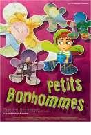 Affiche du film Petits bonhommes