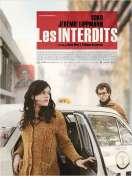 Affiche du film Les Interdits