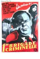 Premiere Brigade Criminelle, le film
