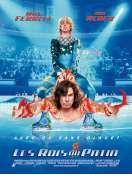 Les Rois du patin, le film