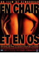 En chair et en os, le film