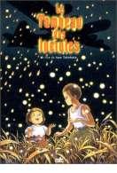 Le tombeau des lucioles, le film