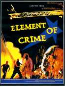 Element of crime, le film
